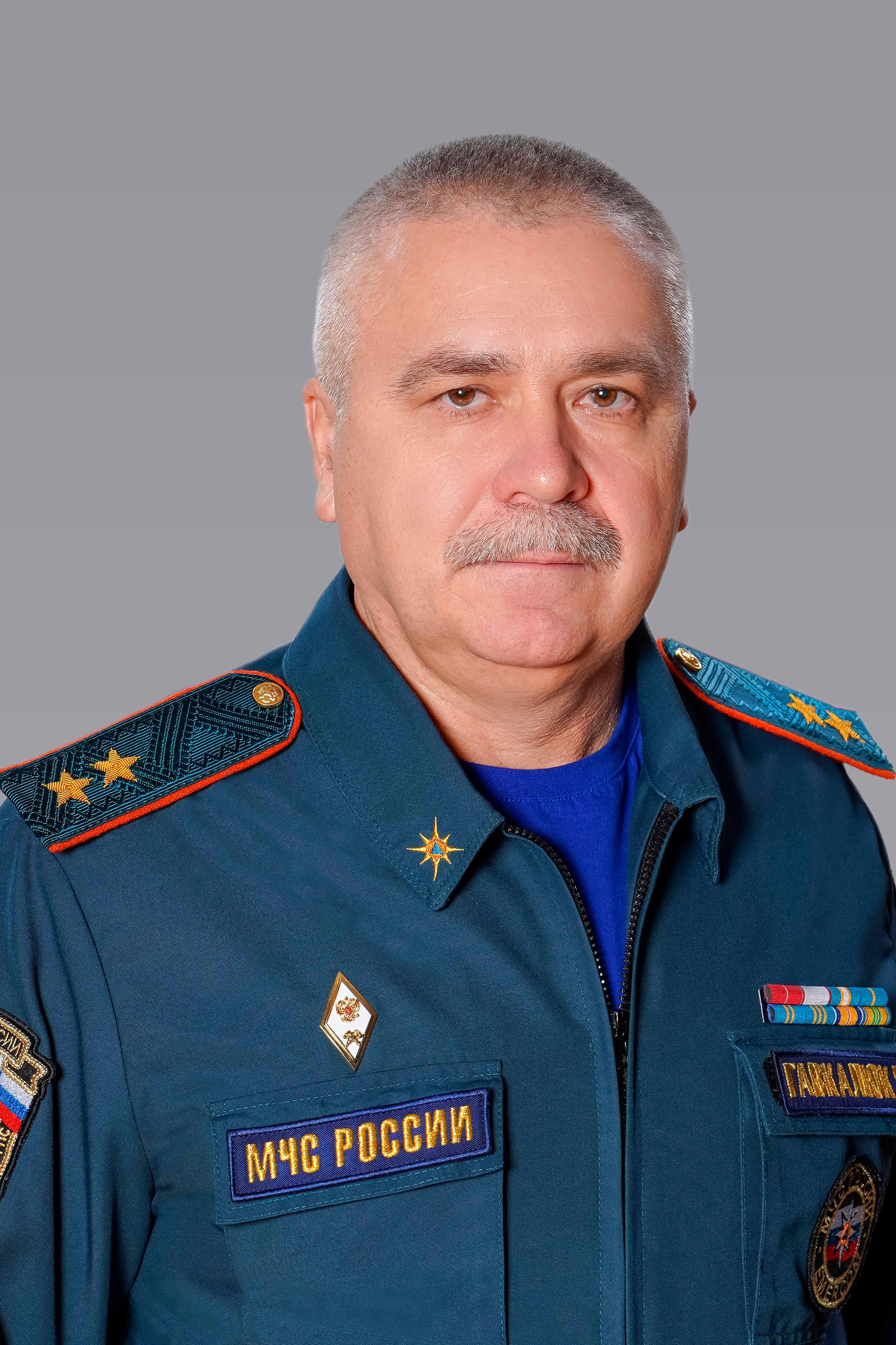 Гавкалюк Богдан Васильевич