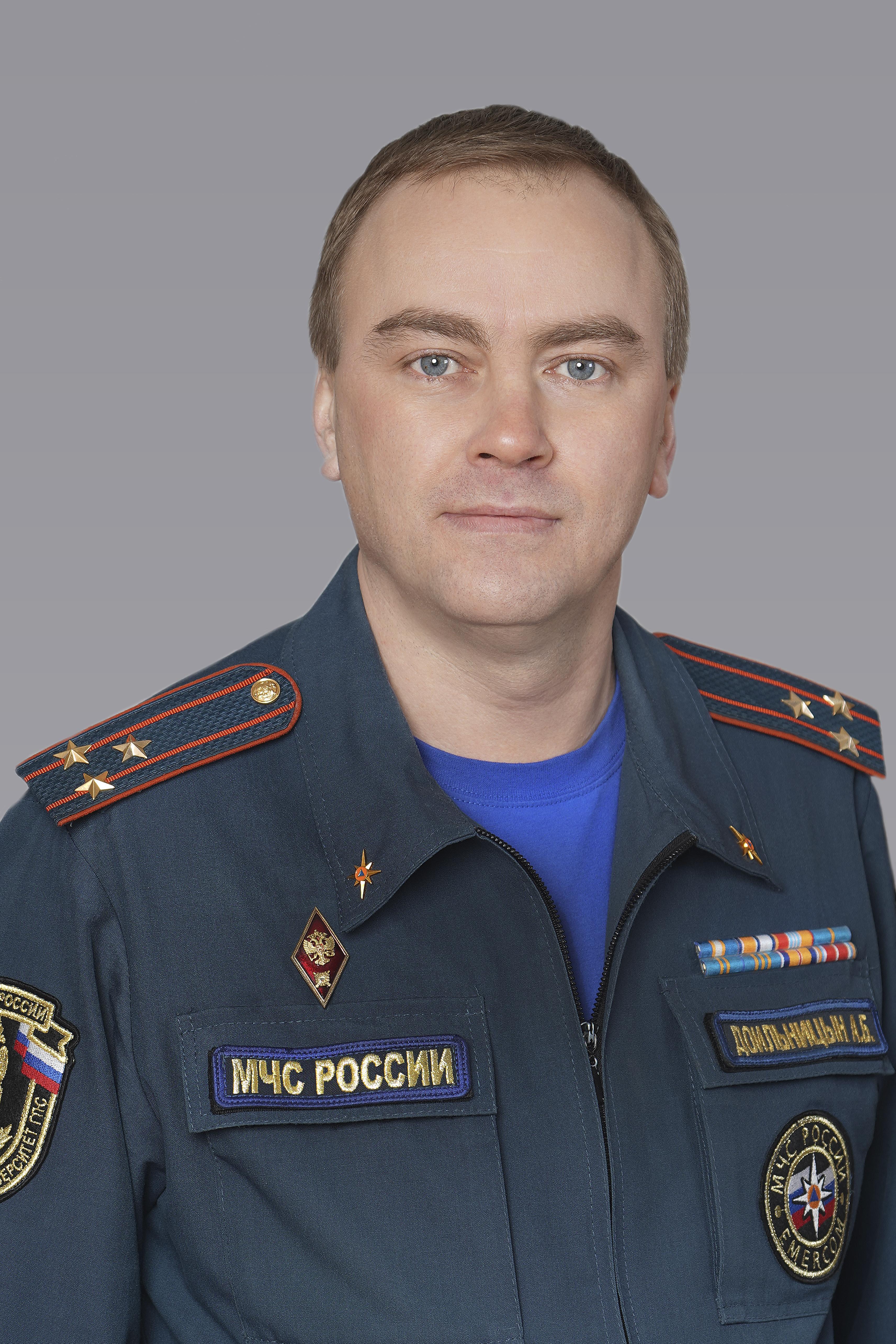 Доильницын Алексей Борисович