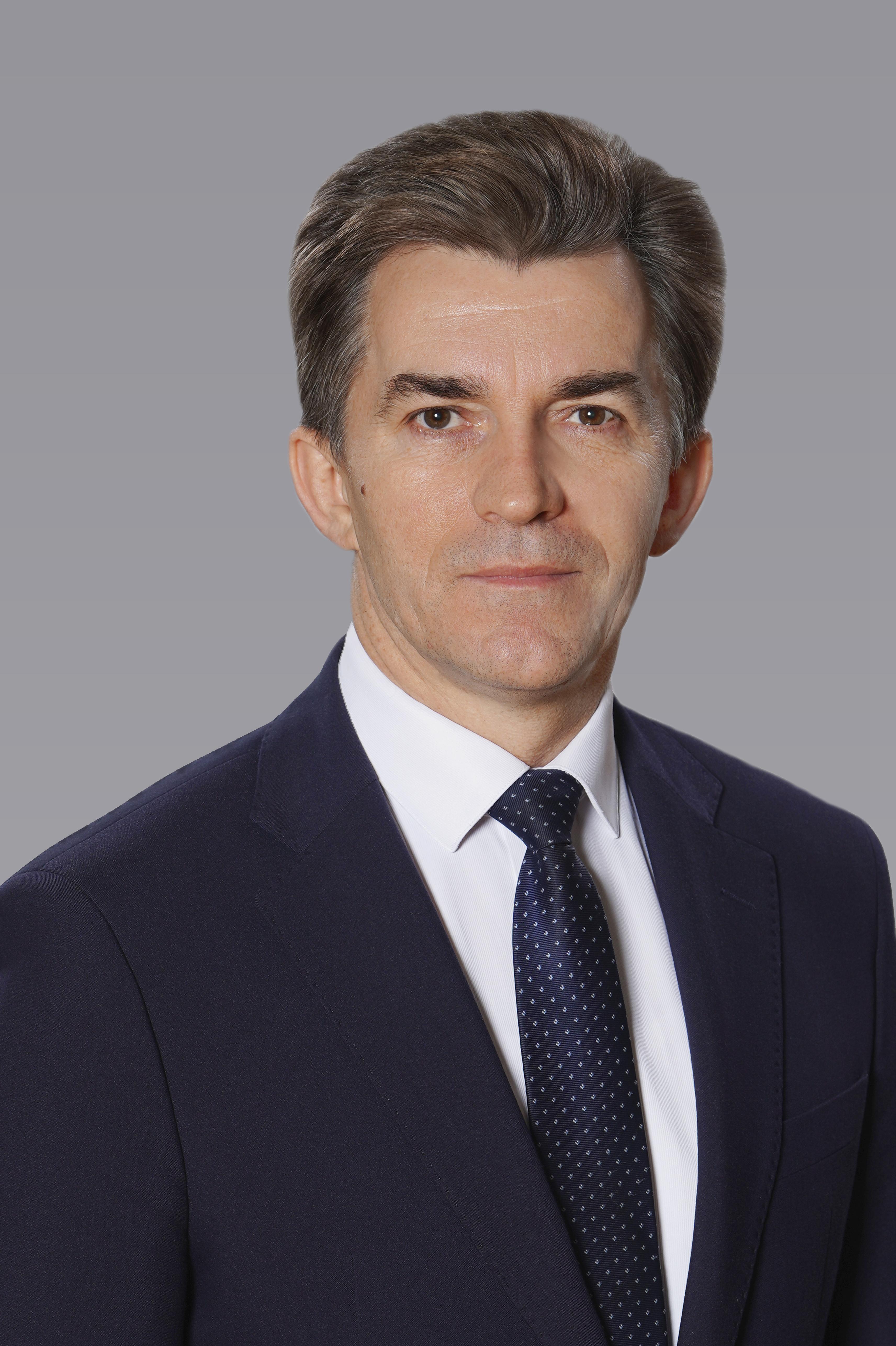 Осипчук Игорь Васильевич