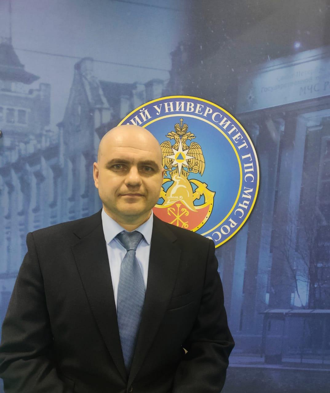 Баранов Алексей Александрович