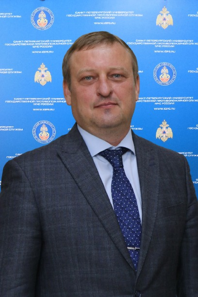 Шарапов Сергей Владимирович